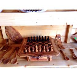 Decorațini lemn de măslin